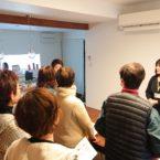 【開業支援】今日は丸亀で栄養講座でした